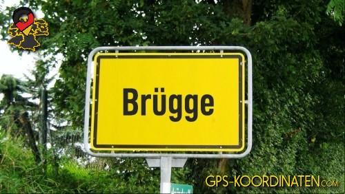 Verkehrszeichen von Brügge {von GPS-Koordinaten|mit GPS-Koordinaten.com|und Breiten- und Längengrad